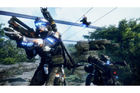 Titanfall 2 Game Free Download - Ocean Of Games