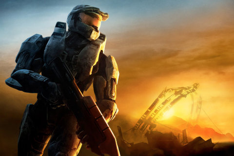 'Halo 3' headlines group of four classic Halo titles set ...