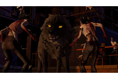 The Wolf Among Us Episode 5 (Multi-Platform) :: Games ...