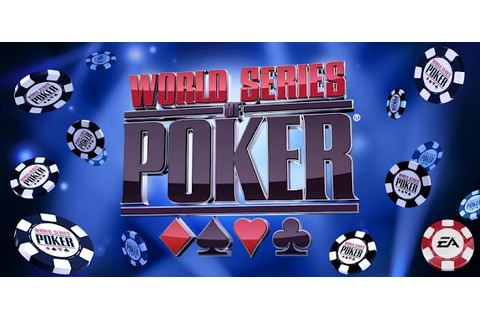 World Series of Poker Game Now Available for Free on the ...