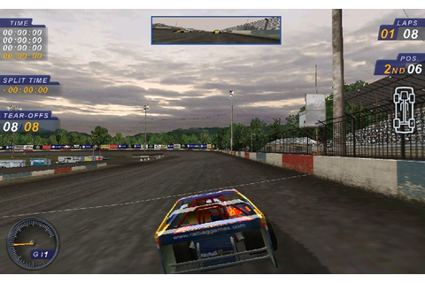 Dirt Track Racing 2 | WSGF