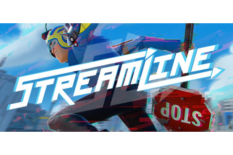 Streamline on Steam