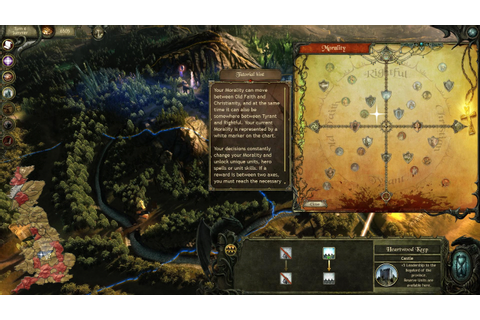 King Arthur II: The Roleplaying Wargame Review (PC ...