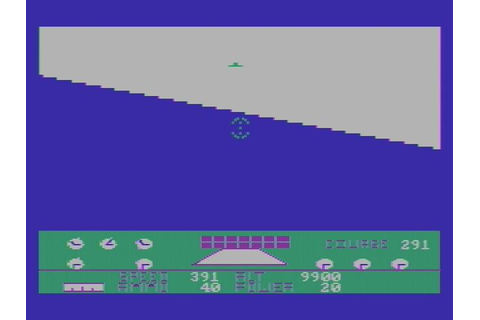 Spitfire Ace Download (1984 Simulation Game)