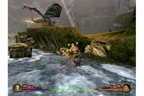 Eragon Game - Free Download Full Version For Pc