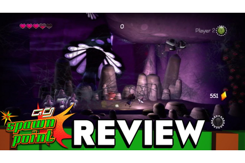 ScaryGirl | Game Review - YouTube
