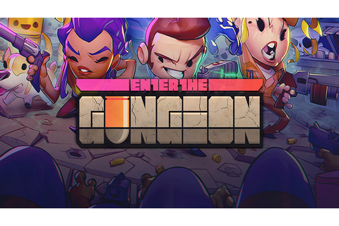 Enter the Gungeon - Download - Free GoG PC Games