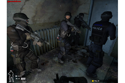 MTMgames: SWAT 4 PC Game Full Version Free Download