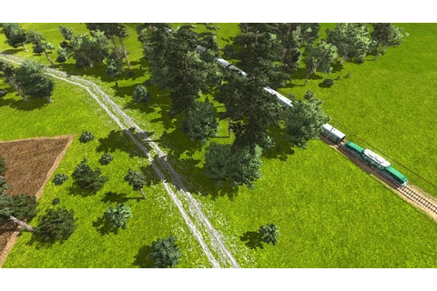 Train Fever - A Truly Swiss Video Game