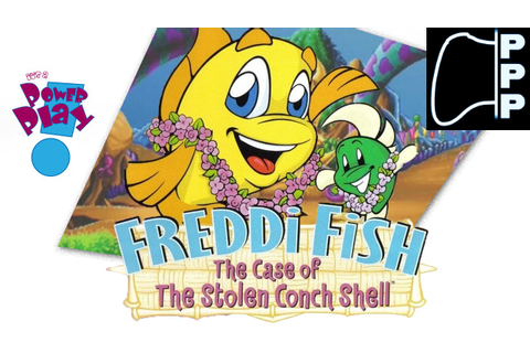 [PPP] Freddi Fish 3 - The Case of the Stolen Conch Shell ...