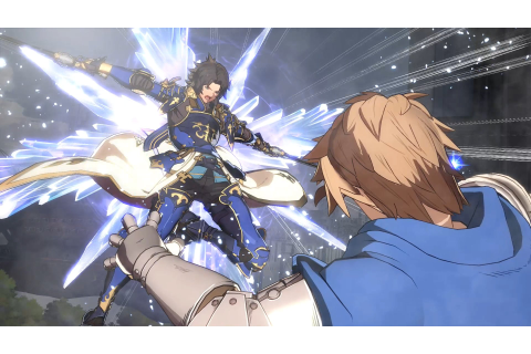 Granblue Fantasy: Versus wants players of all skill-levels ...