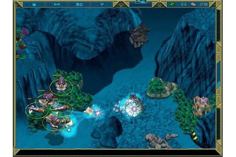 Download Submarine Titans (Windows) - My Abandonware