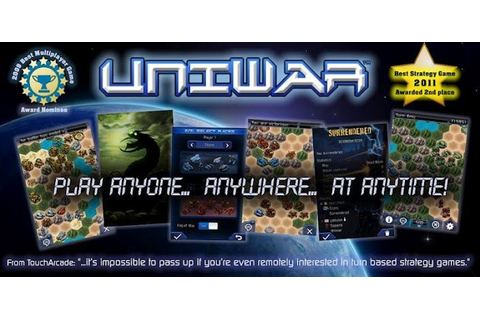 [Arcade & Action] UniWar HD 1.5.16 (Android) | Free ...