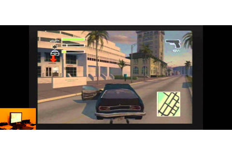 Lets Play Driver 3 driv3r For The Sony PS2 Classic Retro ...