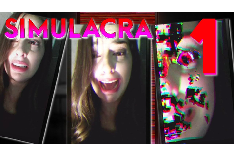 SIMULACRA - SARA IS MISSING SEQUEL, Manly Let's Play [ 1 ...