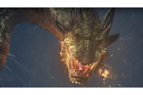 Dragon's Dogma Online - Trailer - YouTube