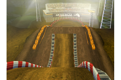 Moto Racer DS (DS) Game Profile | News, Reviews, Videos ...