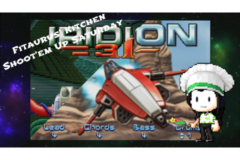 Iridion 3d / Iridion II - Shoot'em Up Saturday - GBA ...