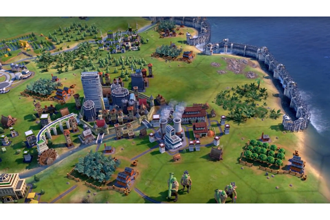 Civilization VI: Gathering Storm shows video games can ...