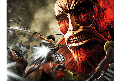 Attack on Titan Wings of Freedom Save Game | Manga Council
