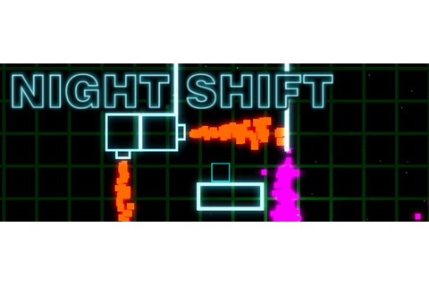 Night Shift by Fractured Games (@ashulgach) on Game Jolt