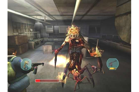 The Thing Download Free Full Game | Speed-New