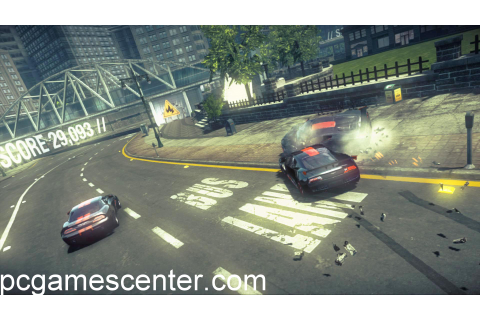 Ridge Racer Unbounded Download Game PC ISO New Free ⋆ PC ...