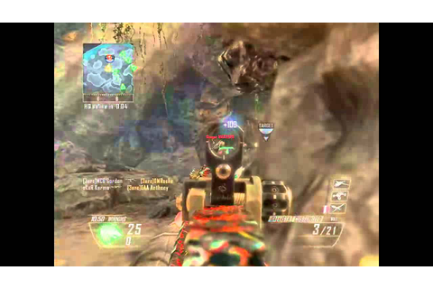 sKaR Karma - Black Ops II Game Clip - YouTube