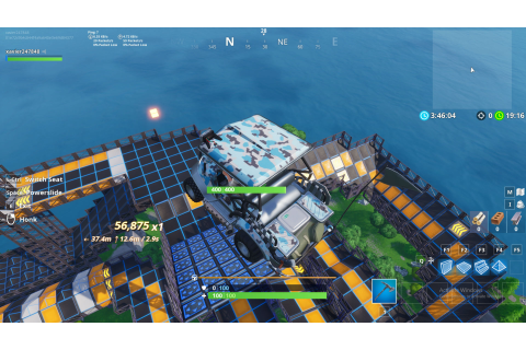 Fortnite Creative codes: the best Fortnite maps and games ...