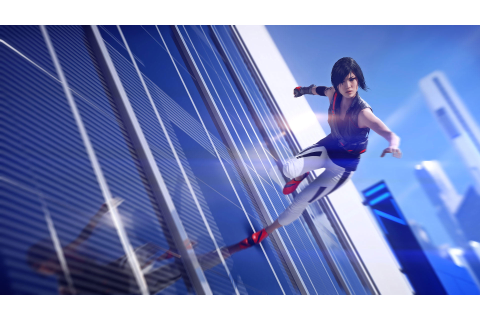 Mirrors Edge Catalyst Games, HD Games, 4k Wallpapers ...