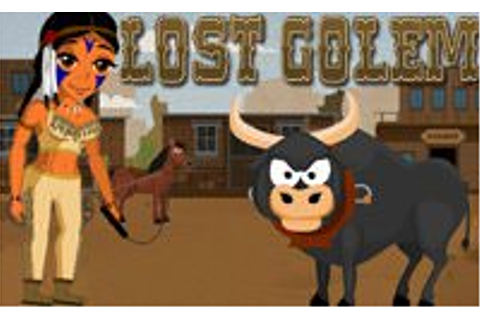 Lost Golem - Game - Play Online For Free - Download