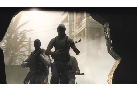 Insurgency Official HD game launch trailer - PC Mac Linux ...