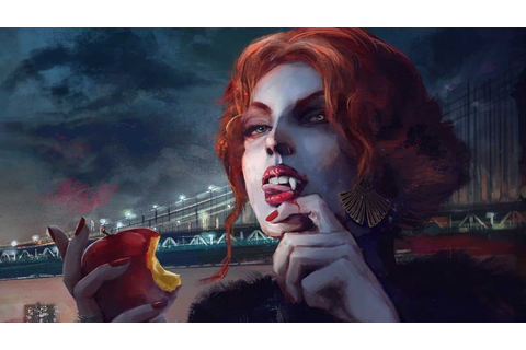 Review: Vampire: The Masquerade – Coteries of New York
