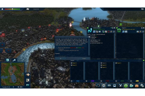 Cities in Motion 2 (2013) Free Game Download - Free PC ...
