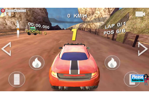 Xtreme Hill Racing / 4x4 Hill Racing Game / Offroad ...