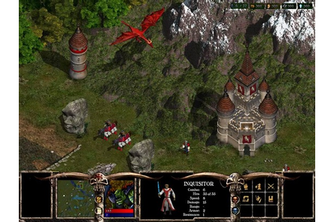 Download Warlords Battlecry 3 with v1.03 Patch Full ...