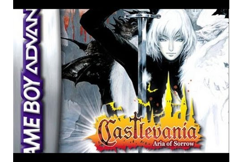 CGRundertow CASTLEVANIA: ARIA OF SORROW for Game Boy ...