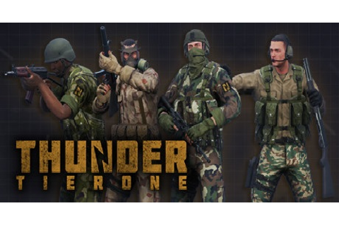 Thunder Tier One Download Torrent for PC!