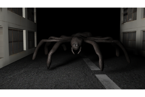 Arachnophobia (FPS) Windows game - Indie DB