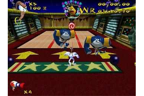 Earthworm Jim 3D Download Free Full Game | Speed-New