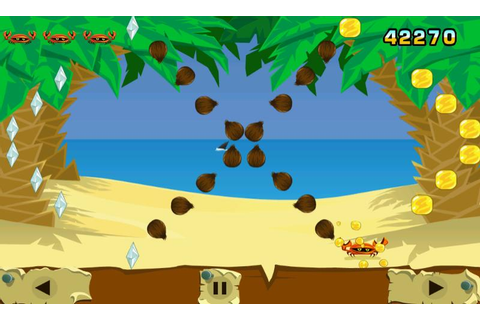 Coconut Dodge APK Download - Android Arcade Games