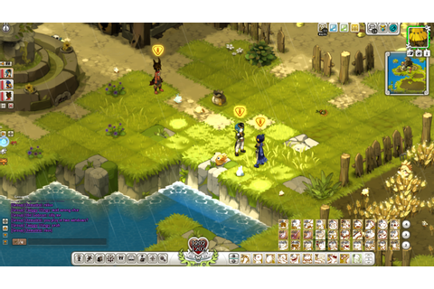 Did Wakfu become prettier? - WAKFU FORUM: Discussion forum ...