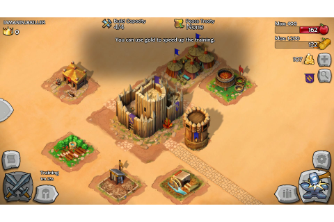 Age of Empires: Castle Siege Now Available on Windows 8 ...