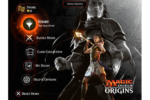 Magic Duels: Origins isn't coming to Android - so here are ...