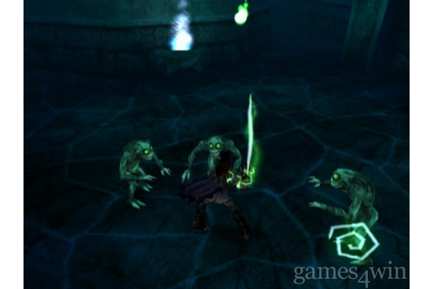 Legacy of Kain: Soul Reaver 2. Download and Play Legacy of ...