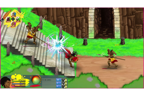 Aurion, Legacy of the Kori-Odan Fiche RPG (reviews ...