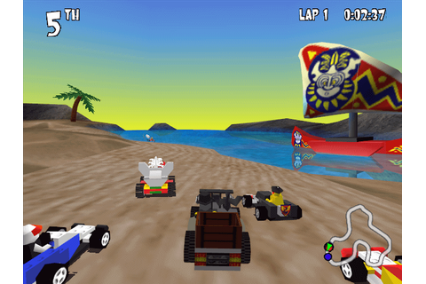 Download LEGO Racers (Windows) - My Abandonware