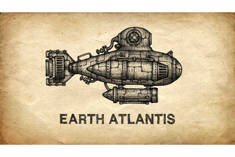 """Earth Atlantis"" now available for Nintendo Switch"