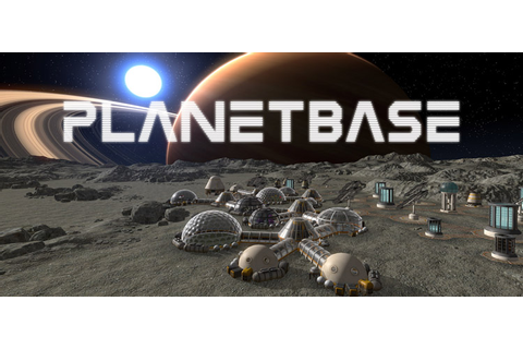 Planetbase Free Download Full PC Game FULL Version