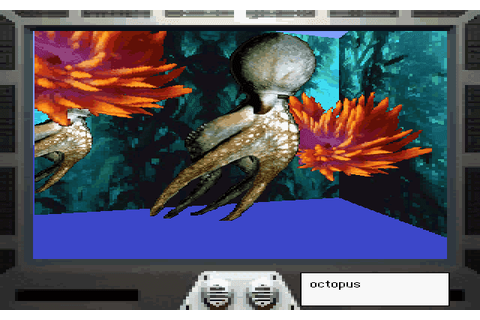 Download Undersea Adventure - My Abandonware